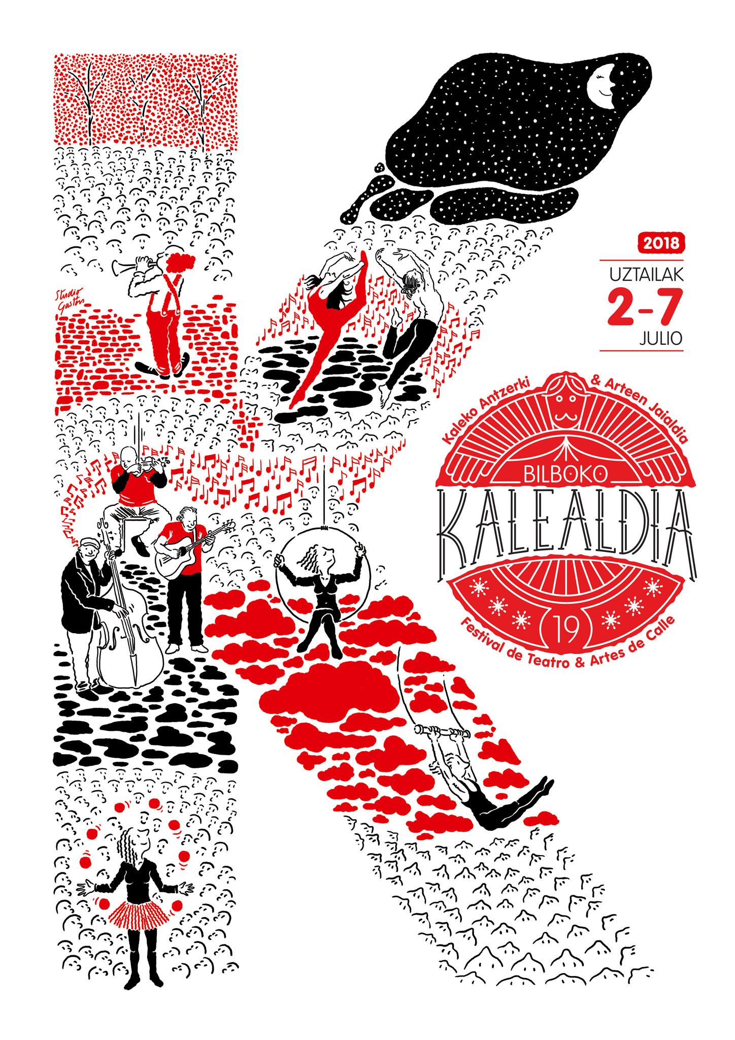 KALEALDIA_2018_cartel